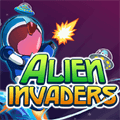 Alien Invaders – Alien Game