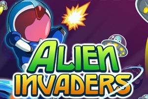Alien Invaders bild