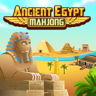 Ancient Egypt Mahjong by Claudio Souza Mattos
