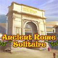 Rome Solitaire Game