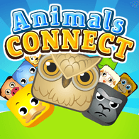 Animals Connect by Claudio Souza Mattos