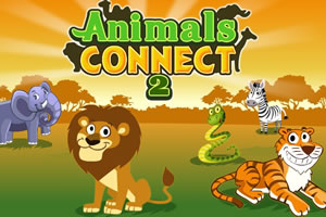 Animals Connect 2 bild