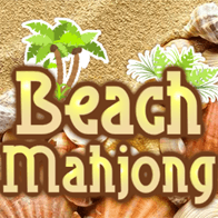 Beach Mahjong by Claudio Souza Mattos