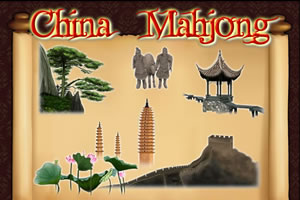 China Mahjong bild