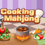 Cooking Mahjongs