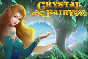 Crystal Fairy bild