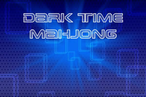Dark Time Mahjong bild