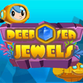 Play Deep Sea Jewels