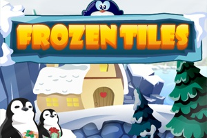 Frozen Tiles bild