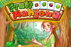 Fruit Mahjong bild