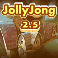 Jolly Jong 2.5 by Claudio Souza Mattos