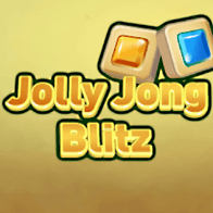 Jolly Jong Blitz by Claudio Souza Mattos