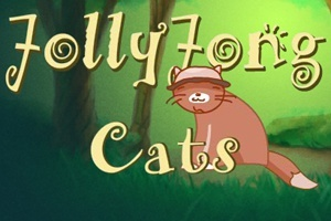 Jolly Jong Cats bild