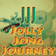 Jolly Jong Journey by Claudio Souza Mattos