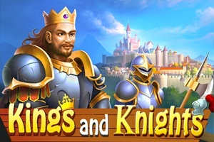 Kings and Knights bild