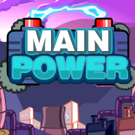 puzzle games Main Power