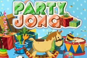Party Jong bild