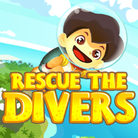 Spiel Rescue the Divers