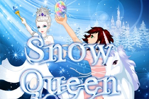 Snow Queen bild