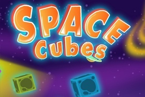 Space Cubes bild