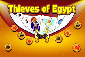 Thieves of Egypt bild