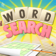 Spiel Word Search