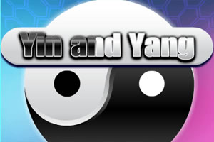 Yin and Yang bild