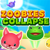 Zoobies Collapse