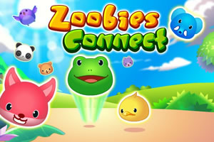 Zoobies Connect bild