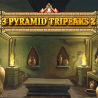 Glücksspiele Spiel 3 Pyramid Tripeaks spielen kostenlos