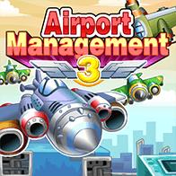 Arcade und Klassiker Spiele Spiel Airport Management 3 spielen kostenlos