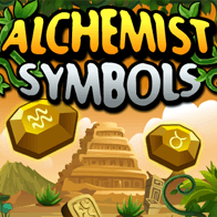 Spiel Alchemist Symbols