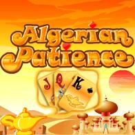 Algerian Solitaire Kostenlos Spielen