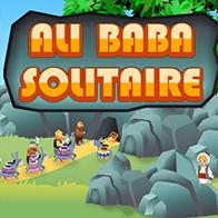 Spiel Ali Baba Solitaire
