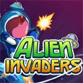 Los Invasores Alienígenas