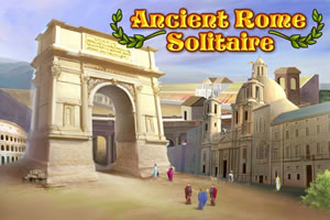 Ancient Rome Solitaire