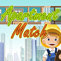Spiel Apartment Match