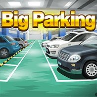 Spiel Big Parking