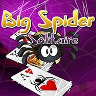 Spiel Big Spider Solitaire