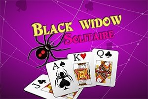 Black Widow Solitaire