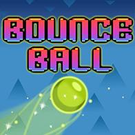Spiel Bounce Ball spielen kostenlos