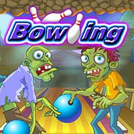 Geschicklichkeit Spiele Spiel Bowling spielen kostenlos