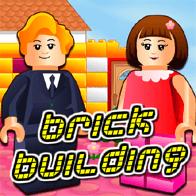 Spiel Brick Building spielen kostenlos