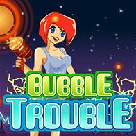 Spiel Bubble Trouble