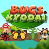 Spiel Bugs Kyodai spielen kostenlos