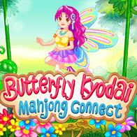 Spiel Butterfly Kyodai