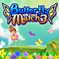 Mariposa De Match 3