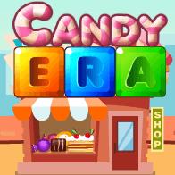 Match 3  Spiele Spiel Candy Era spielen kostenlos