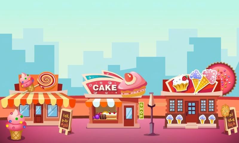 Candy Era - Click Jogos