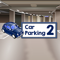 Spiel Car Parking 2